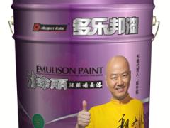 供应洁涂丽环保墙面漆