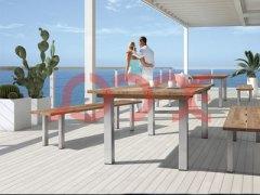 ATLAS系列餐桌餐椅