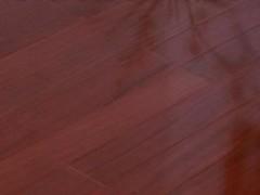 安信实木地板-香脂木豆