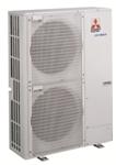日本原装三菱电机家用中央空调