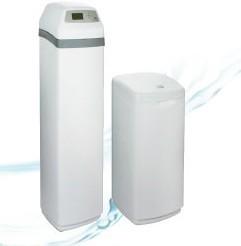 全球独创集怡口软水及净水的各类优势于一体的高品质软净一体机