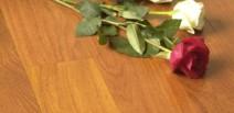安信实木地板-香二翅豆图片