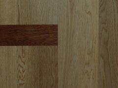 格莱茵胡桃编花3 1拉丝实木复合地板