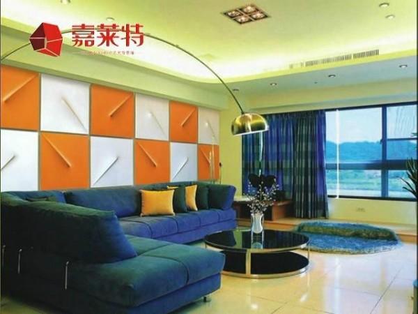 嘉莱特600*600装饰画【沙发背景系列】