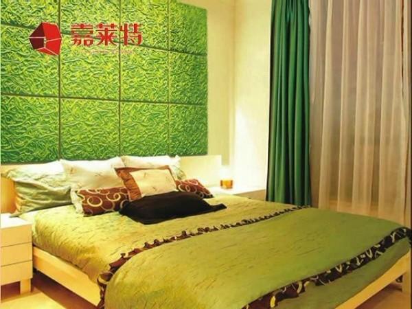 嘉莱特600*600装饰画【床头背景展示】