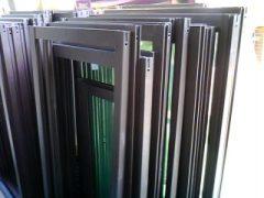 昆山封阳台免费测量、报价、昆山弧形阳台、昆山门窗