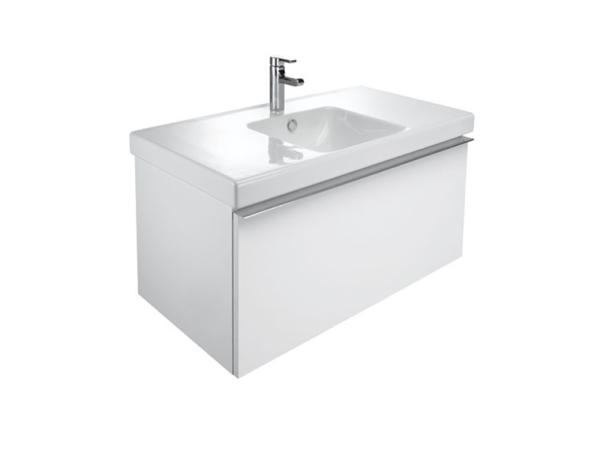 【科勒Kohler旗舰店】瑞琦700浴室柜(不含龙头含脚)