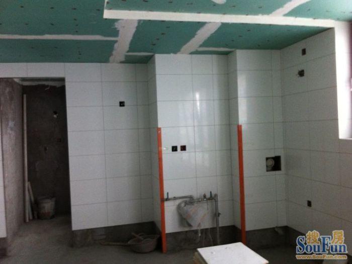 现代简约-300平米复式-装修样板间