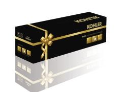 【科勒Kohler旗舰店】可乐瑞挂件三件套