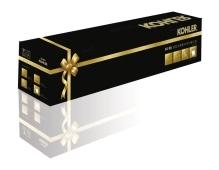 【科勒Kohler旗舰店】丽笙浴室配件四件套礼盒