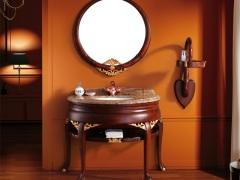 华美嘉洁具浴室柜 WYS-C702A
