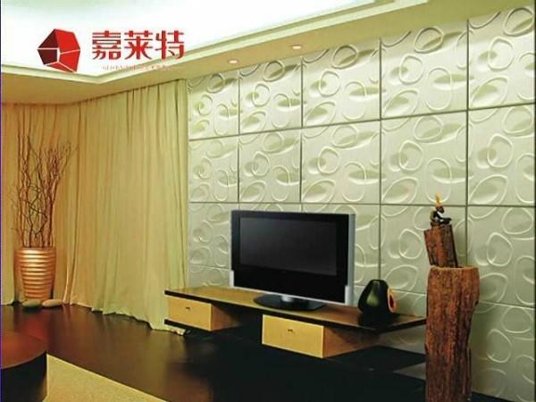 炫彩缤纷,魔块,电视背景墙