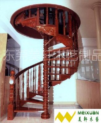 阁楼楼梯_步新_品牌