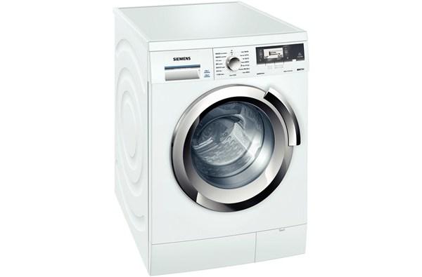 西门子i-Dos洗涤液自添加洗衣机WM16S880TI