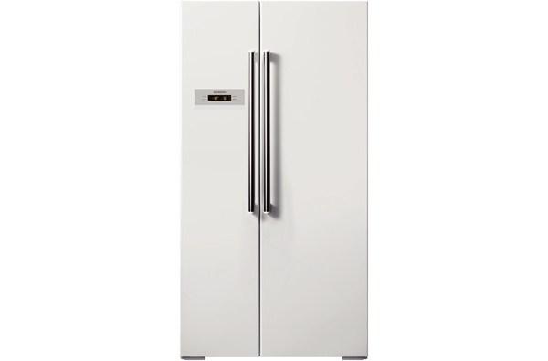 西门子创域系列对开门冰箱KA62NV01TI