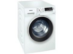 西门子3D变速节能系列洗衣机WM12S3600W