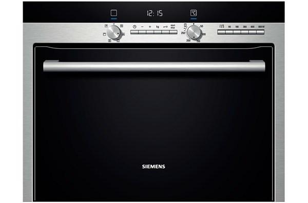 不锈钢嵌入式微波电烤箱HB84K552W 历显机械控制