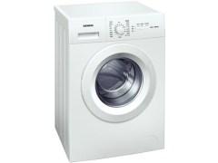 西门子智能经典系列洗衣机WS07X060TI