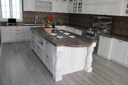 美大厨房 实木