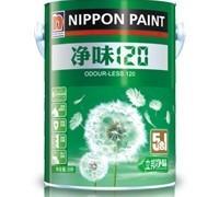 立邦立邦净味120竹炭5合1 5升内墙漆