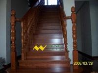 直形楼梯扶手