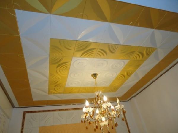 高档吊顶天花板