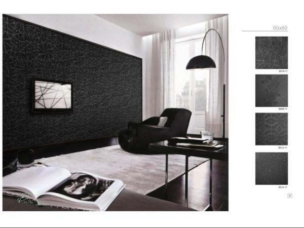 禾石-3D艺术背景墙-鸟巢板