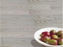 白栎木 实木地板图片