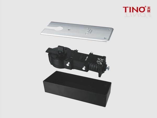 天奴五金TC-1080地弹簧