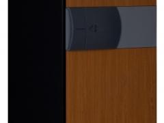 北京上海欧洲世界顶级卡萨品牌E1-350进口防火防盗保险柜