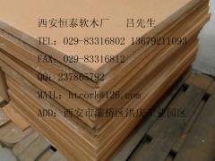 低价环保软木板