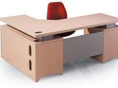 武汉伟豪橡木办公桌147L