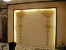 哈尔滨市国海装饰材料商店---金明晶【仿皮砖】图片
