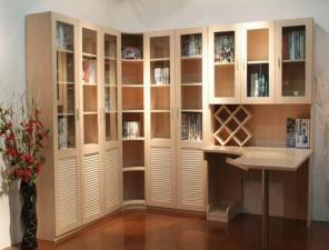 书柜 十大品牌