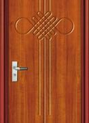 免漆套装门(实惠型)