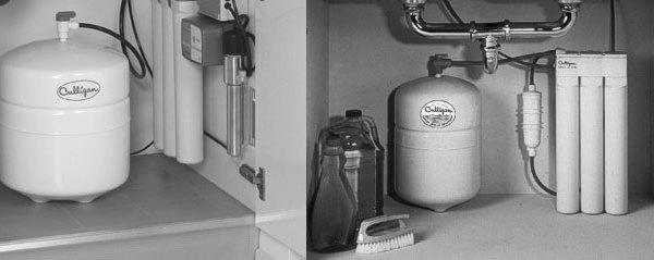 美国康丽根AC-30标配纯水机