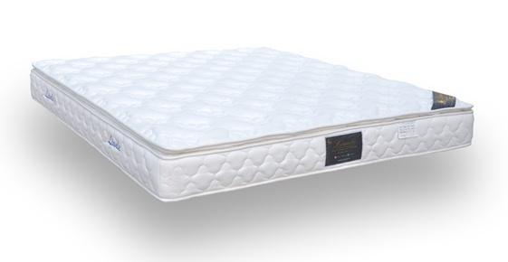 联乐 天然乳胶 超静音独立袋装弹簧 巴黎恋人床垫