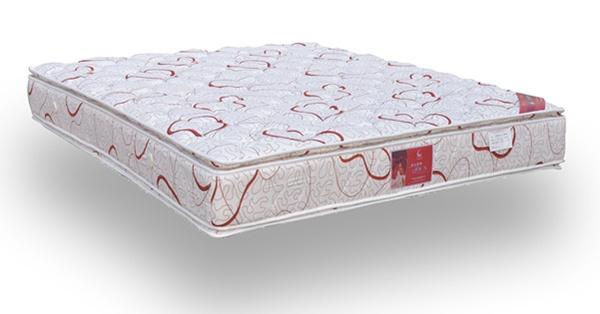 联乐 超静音软硬适中型 舞动青春床垫