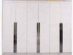 【欧派衣柜】华尔兹平开门衣柜 YG21207 定制订做