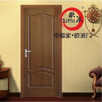 欧派木门 实木烤漆室内套装门 畅销款PS-207