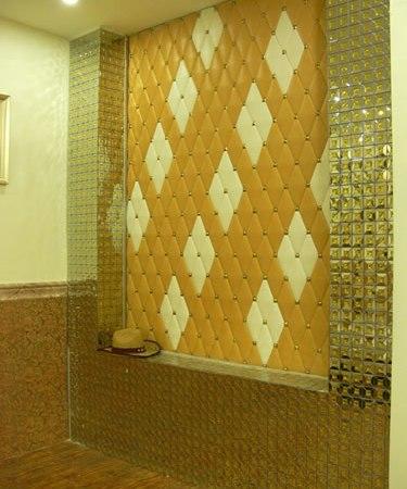 金明陶瓷【皮纹砖效果图片】