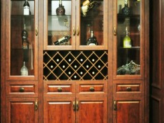 博克曼―酒柜系列