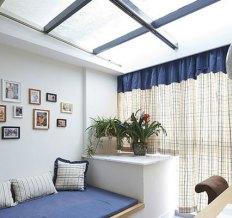 现代简约-一居室