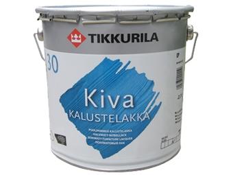 芬兰芬琳漆【吉娃水性木器清漆3L】-原装进口-挪威MED认证