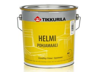 芬兰芬琳漆【 荷美纯水性木器底漆】-原装进口-玻璃级气味释放