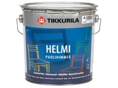 芬兰芬琳漆【 荷美水性木器色漆】-原装进口-玻璃级气味释放