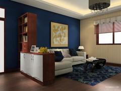 尚品宅配 客厅家具D15374 客厅套餐 环保定制