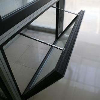 博义博义金属窗
