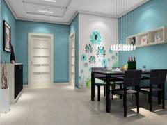 尚品宅配 定制 整体餐厅家具 免费设计