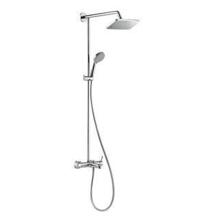 飞雨240淋浴管现代风格金典款27219000